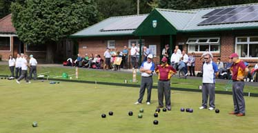 Durham And District Bowling League Durham And District Bowling League